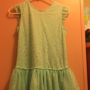Other - Large 10/12 mint green dress